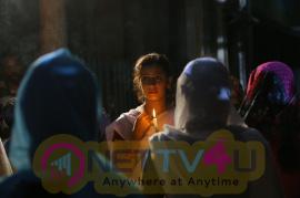 Ganesha Meendum Santhipom Movie Images