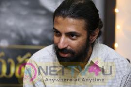 Director Nag Ashwin Good Looking Stills Telugu Gallery