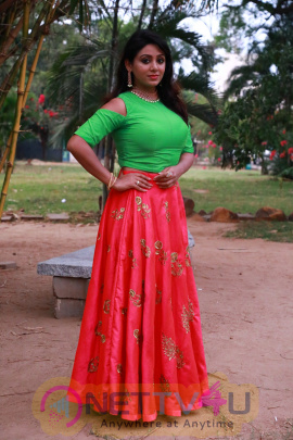 Narai Movie Teaser Launch Photos