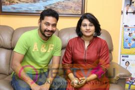 Producers Shirisha And Sridhar Lagadapati Lovely Images Telugu Gallery