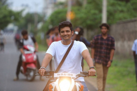 100,Maharshi,Ayogya ,Kee Movie Stills