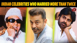 9 South Indian Celebrities Who Married More Than Twice