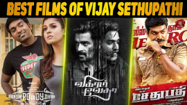 Top 10 Best Films Of Vijay Sethupathi