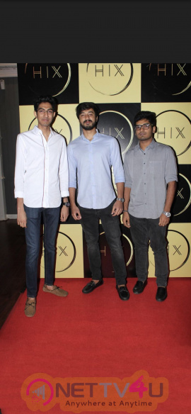 HIX Restaurant & Bar Launch Event Images Tamil Gallery