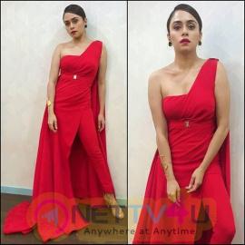 Actress Amruta Khanvilkar Good Looking Images