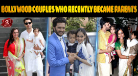 Bollywood Couples Who Recently Became Parents