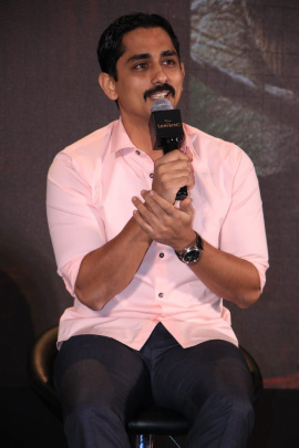 Lion King Tamil Press Meet Stills