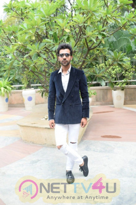 Media Interactions For Film Stree At Novotel Juhu Photos