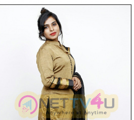 Actress Sumedha Talwar Smart Looking Photos Telugu Gallery