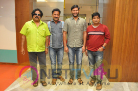 Naa Love Story Movie First Song Launch At Radio Mirchi Images Telugu Gallery