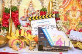 Veerabhadra Creations Movie Opening Pooja Stills Telugu Gallery