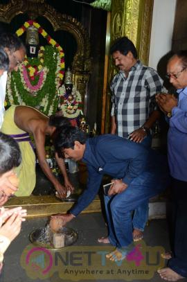 Torchlight Telugu Movie Pooja Stills Telugu Gallery