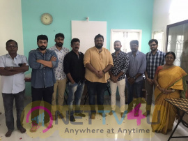 Viswasam Movie Office Pooja Still Tamil Gallery