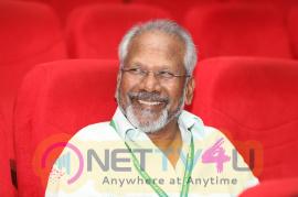 Iraivi Team At 14th Chennai International Film Festival Photos Tamil Gallery