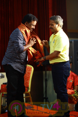 SPB Fans Charitable Foundation Annual Meet Event Stills Tamil Gallery