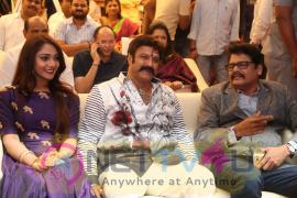 Jai Simha Movie Pre Release Event Images Telugu Gallery