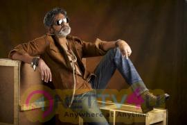 Actor Jagapati Babu Good Looking Stills