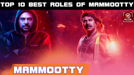 The Top 10 Best Roles Of Mammoty In Malayalam Cinema