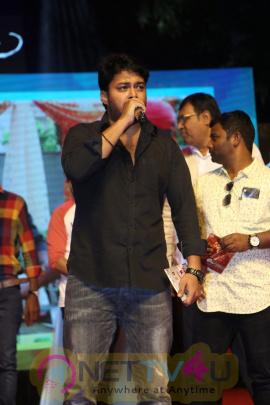 Aakatayi Movie Audio Launch Excellent Pics