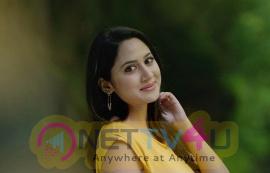 Yaman Actress Mia George New Fascinating Photos Telugu Gallery
