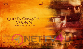 CHEKKA CHIVANTHA VAANAM - PHOTOS Tamil Gallery
