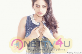 Latest Pictures Of Nandita Swetha