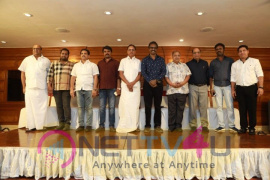 South Indian Film Financiers Association Events Stills
