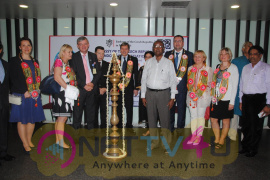 Czech Film Festival Inauguration Pics Tamil Gallery