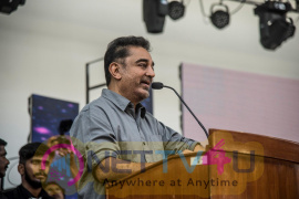 Kamal Haasan At SSN College Event Photos Tamil Gallery