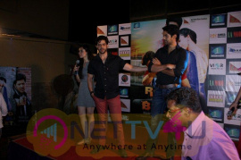 Music Launch Of Hindi Film Romeo N Bullet Hindi Gallery