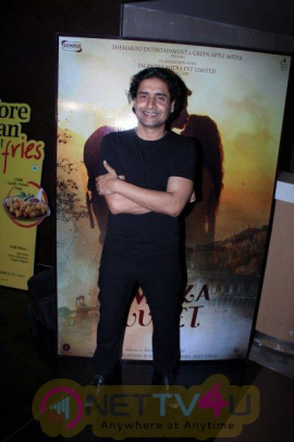 Screening Of Film Mirza Juuliet Grand Pics  Hindi Gallery