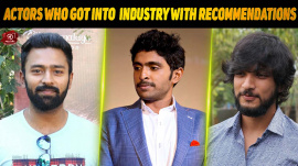 10 Actors Who Got Into The Tamil Industry With Recommendations