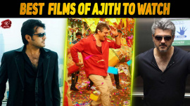 10 Best Tamil Films Of Ajith To Watch