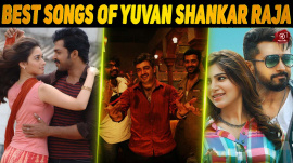 Top 10 Best Songs Of Yuvan Shankar Raja