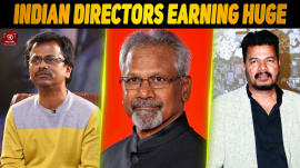 Top 10 South Indian Directors Earning Huge