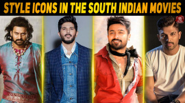 Top 10 Style Icons In The South Indian Film Industry