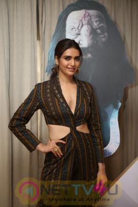 Media Interactions For Star Plus New Show Qayamat Ki Raat At Jw Marriott Juhu Pics Hindi Gallery