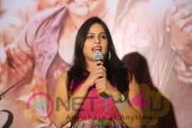 Shambho Shankara Teaser Launch Stills