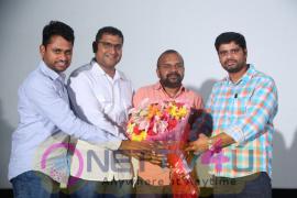 Taramani Movie Audio Launch Pics Telugu Gallery
