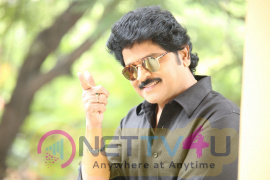 Actor Ramki Handsome Pics