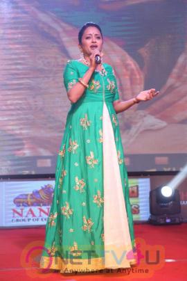 Rangasthalam Movie 100 Days Celebrations Event Photos