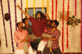 Thanni Vandi Movie Working Stills