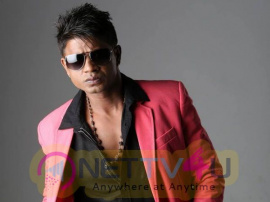 Duniya Vijay's Exclusive Images