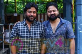 Daavu New Movie Pooja Pics Tamil Gallery