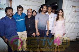 Kriti Kharbanda At Special Screening Of Film Shaadi Mein Zaroor Aana Photos Hindi Gallery