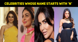 Top 15 Celebrities Whose Name Starts With 'N'
