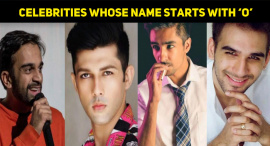 Top 15 Celebrities Whose Name Starts With 'O'