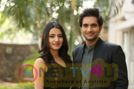 Aakatayi Movie First Look Launch Superb Photos Telugu Gallery