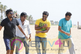 Chennai 600028 II Tamil Movie Good Looking Images