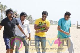 Chennai 600028 II Tamil Movie Good Looking Images Tamil Gallery